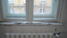 folgesch den durch feuchtigkeit an den baustoffen. Black Bedroom Furniture Sets. Home Design Ideas